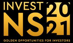 INVEST NS (Negeri Sembilan) Logo